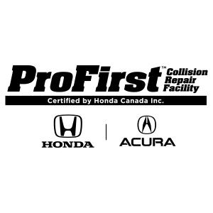 ProFirst Collision Repair Facility